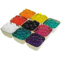 Magic Water Beads Jelly Balls Vase Fillers, 10-Grams #PS_15468 (Large, B... - $11.88