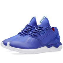 Adidas Originals Tubular Runner Men's Trainers Shoes - M19647 - Night Flash - $57.25