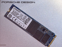 Kingston RBU-SNS8154P3-256GJ1 256GB PCIe NVMe M.2 2280 SSD Solid State ... - $34.99