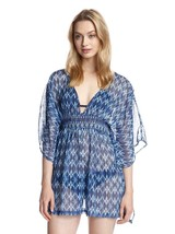 Jessica Simpson Women's Navajo Coverup Cut Out Back Sz M, XL NWT - $24.69
