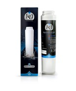 GE GSWF Compatible Water Filter by K&J Fits GE Smartwater GSWF Refrigerator - $12.86