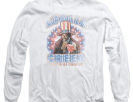 Apollo Creed Master of Disaster Rocky T-shirt Retro 80's long sleeve tee MGM112 image 3
