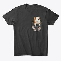 Guinea Pig Premium Tee T-Shirt - £17.45 GBP