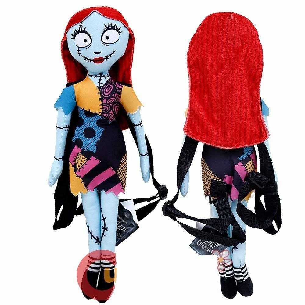 Nightmare Before Christmas Sally Plush Doll and 50 similar items