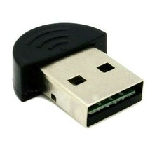 usb bluetooth for pc USB2.0 EDR Wireless Bluetooth Dongle Adapter For La... - $2.00