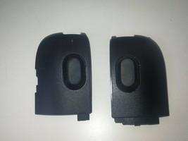 HP Mini 1104 Series Bottom Hinge Cover Set - $13.26