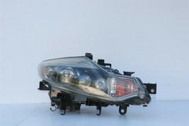 09-10 Nissan Murano HID Xenon Headlight Head Light Passenger Right RH - POLISHED image 2