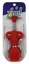 Zing Wing Corkscrew Durable Construction Soft Grip Wine Bottles Opener C... - $4.99+