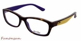 Oakley Women Frame Convey OX1059 0551 Tortoise Night Rectangular Eyeglasses 51mm - $111.55
