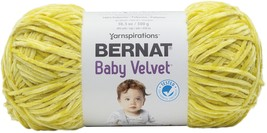 Bernat Baby Velvet Yarn-Joyful Gold - $25.96