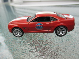 Greenlight, 2010 Chevrolet Camaro Indy 500 Pace car, 1:64, May 10 2010 race - $8.00
