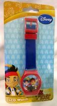 Disney Paw Patrol LCD Blue Watch Boys Girls Wristwatch LCD Digital Watch... - $19.79