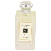 Jo Malone Wild Bluebell by Jo Malone Cologne Spray (Unisex unboxed) 3.4 ... - $156.60