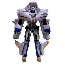 Tobot V Air Hyde Airplane Transforming Korean Action Figure Robot Toy image 3