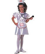 NEW NURSE Child Halloween Costume by Rubies, size S - £11.34 GBP