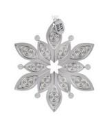 Hallmark  A Glistening Gift For You - Ornament Club Ltd   Keepsake Ornam... - $12.86