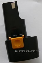 9.6V 9.6volt Ni-MH Battery for MILWAUKEE 48-11-0080,0212-1,0216-1,0217-1,0218 - $35.31