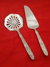 Novantique by Towle Sterling Silver Tomato / Pastry and Pie Server Custom Made - $134.10