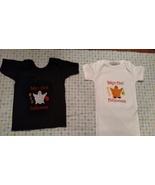 MY FIRST HALLOWEEN Tee Shirt (Tshirt) Sizes Newborn to 2T - $20.00
