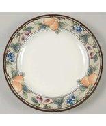 Mikasa Garden Harvest Salad Plate, Fine China Dinnerware - $21.78