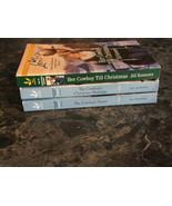 Love Inspired Jill Kemerer lot of 3 Wyoming Sweethearts Series Paperbacks - $5.99