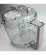 Cuisinart DLC-2AWB & 2AWBC Mini-Prep Plus Food Processor Pink Bowl And Lid - $23.12