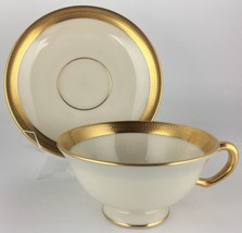 Lenox P67 Lowell Cup & saucer - $8.00