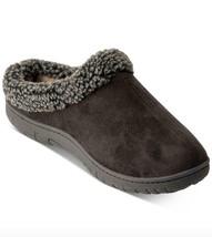 Weatherproof Vintage Men's Slippers, Size XL - $20.79