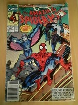 The Amazing Spiderman 353 Early Nov 1991 Marvel Comics Comic Book - $3.42