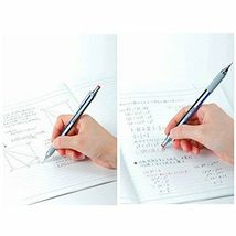 *Tombow Pencil mechanical pen MONO monograph zero 0.5 Silver DPA-162B image 5