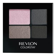 Revlon Colorstay 16 Hour Eye Shadow Quad, Enchanted, 0.16 Ounce - $22.00