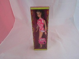 Vintage 1968 Twist N Turn Barbie Doll Lt Brown Hair #1160 Nib Factory Sealed Ne - $795.00