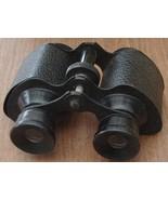 Vintage Adjustable Binoculars - LOOK VERY OLD - With Case - GOOD WORKING... - $39.59