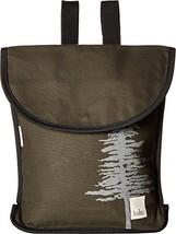 Haiku Women's Origami Backpack Pine One Size - $90.68