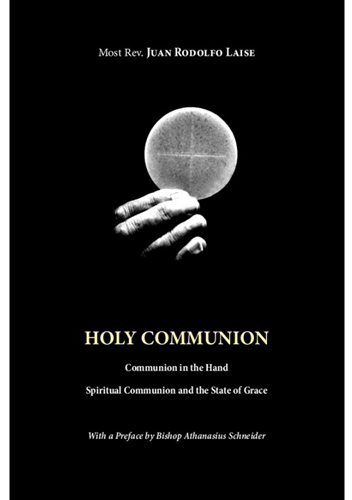 Holy communion communion in the hand documents and history  1