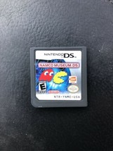 Namco Museum DS Nintendo DS Lite DSi XL 3DS Video Game - $7.69
