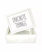 Rae Dunn Bracelet/Hello Pretty Jewelry Stand/Holder/Favorite Things Box ... - $23.75+