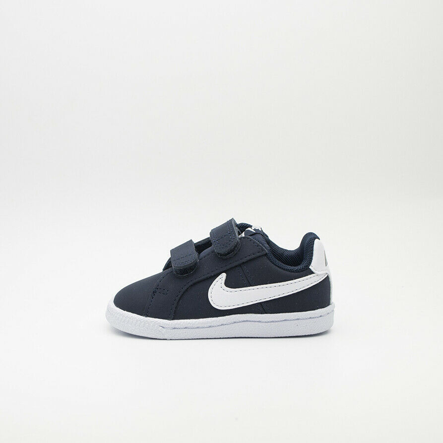 SHOES KID NIKE COURT ROYALE (TDV) 833537