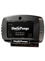 Liberty Pumps ALM-2-1 10-Foot Cord Indoor High Liquid Level Alarm - $104.82