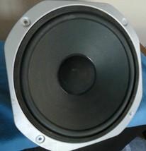 JVC HSA3015-01C Woofer - Speaker , Japan ! - $37.05