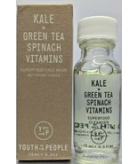 Youth to the People Kale Green Tea Spinach Vitamins Superfood Cleanser 1... - $12.38