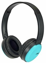 JVC HA-S30 Wireless On-Ear Headphones (EX-DISPLAY ITEM) - $42.75