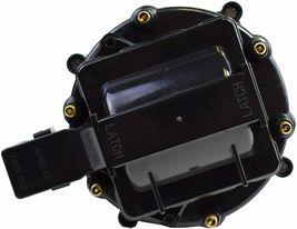 Mercruiser OMC Marine HEI Distributor 4.3L Chevy V6 Volvo ChrisCraft Black image 4