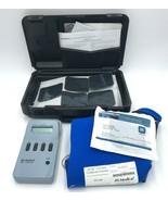 RS Medical RS-4i Stimulator Electrotherapy Large Back Belt Manual Pads U... - $33.99
