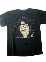 Fruit Of The Loom Voltron Space Cowboy Men's Medium Graphic T Shirt Blue - $15.35
