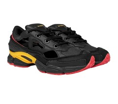 Adidas Raf Simons RS Replicant Ozweego Black F34234 Mens Sneakers Size 8 - $299.95