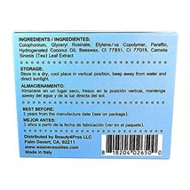 Wax at Home Microwavable White Tea Stripless Wax Kit 8.45 Oz. by Wax Necessities image 4