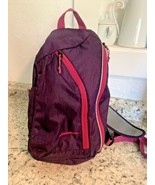 EDDIE BAUER Sling Backpack Lightweight Pink Purple small-medium - €22,18 EUR