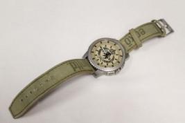 Marc Ecko Men's E11596G2 The Collegiate Green Wrist Watch - $69.99