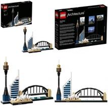 Lego Architecture - Sydney 21032 Jeu de Construction  - $75.05